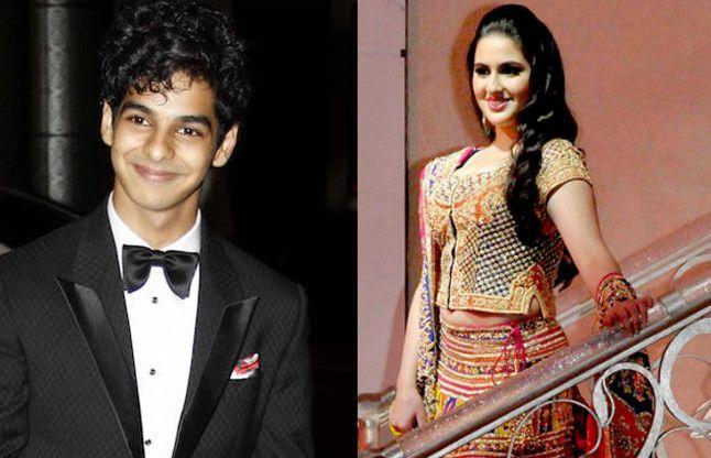 सैफ की बेटी और शाहिद के भाई इस फिल्म से करेंगे बॉलीवुड में Debut!