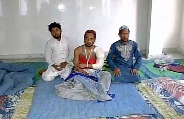 दिल्ली में 'जय माता की' नहीं बोलने पर 3 छात्रों की बेरहमी से पिटाई
