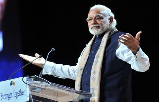 आतंकवाद के खिलाफ संयुक्त राष्ट्र ने नहीं निभाई जिम्मेदारी: मोदी