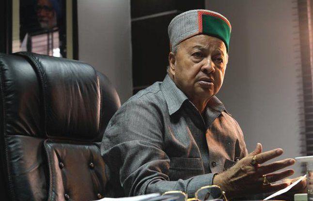 वीरभद्र सिंह की बढ़ी मुश्किलें, पटियाला हाउस कोर्ट ने जारी किया समन