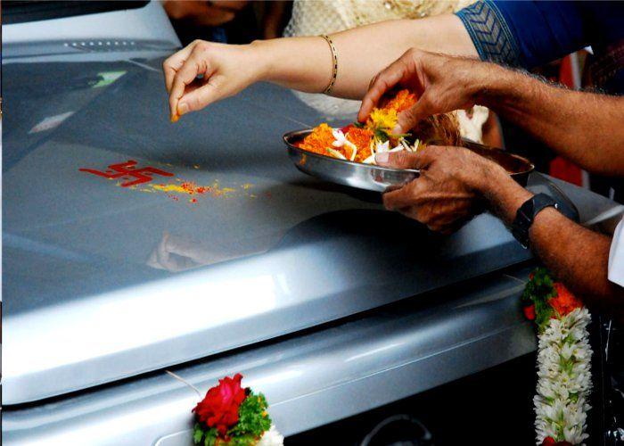 #NAVRATRI: खरीद लें नए-पुराने वाहन और मकान, आ गई है शुभ घड़ी