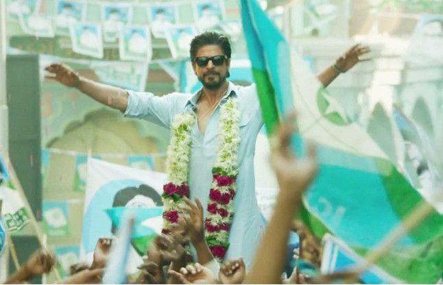 RAEES की शूटिंग कम्प्लीट, निर्देशक राहुल ढोलकिया ने SRK को क्या कहा, जानिए