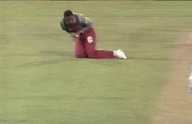 इस खिलाड़ी की शर्मनाक हरकत से शर्मसार हुई पूरी टीम, देखे वीडियो