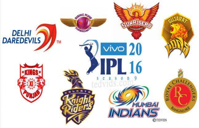 जानिए इस बार IPL में किसके हाथों में है किस टीम की कमान