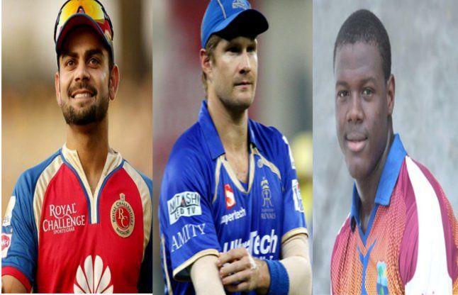 टी 20 वर्ल्ड कप के इन हीरोज पर IPL-9 में रहेंगी सबकी नजरें