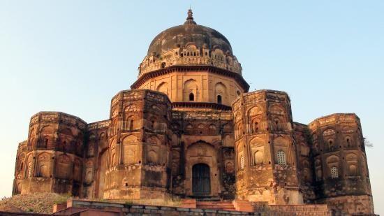 Image result for chhatarpur mp tourism महाराजा छत्रसाल म्यूजियम