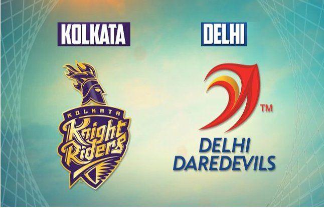 IPL-9: आज ईडन में आमने सामने कोलकाता और दिल्ली की टीमें