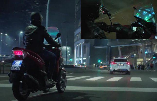 अब बाइक चलाते हुए भी दे सकेंगे Email और SMS का जवाब