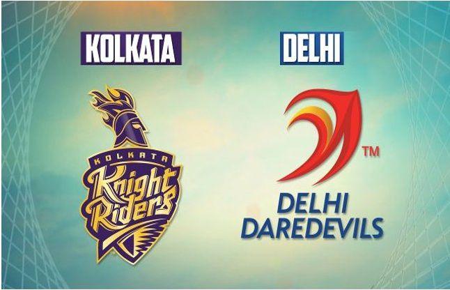 आईपीएल : कोलकाता की शानदार जीत, दिल्ली को 9 विकट से दी मात