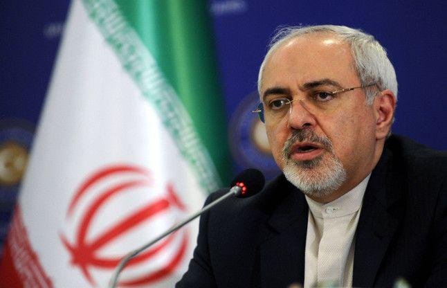 Image result for ईरान के विदेश मंत्री मोहम्मद जवाद जरीफ