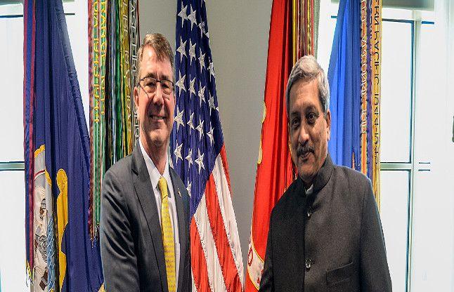 भारत, अमरीका के हित एक-दूसरे से जुड़े हुए : कार्टर