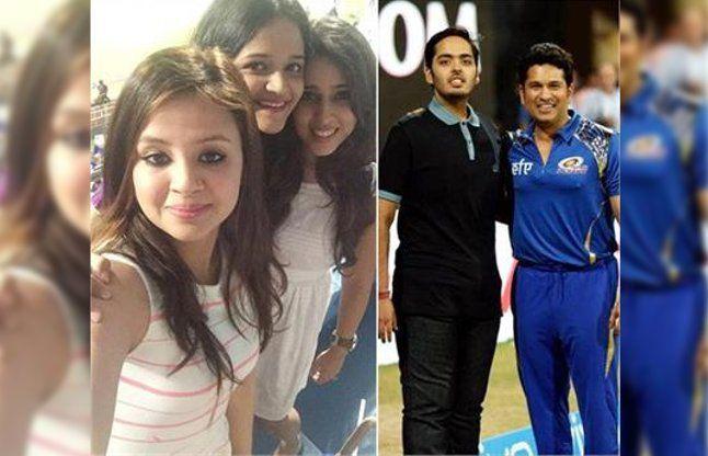 IPL 9 : धोनी की टीम के जीतने के बाद साक्षी ने ऐसे मनाया जश्न