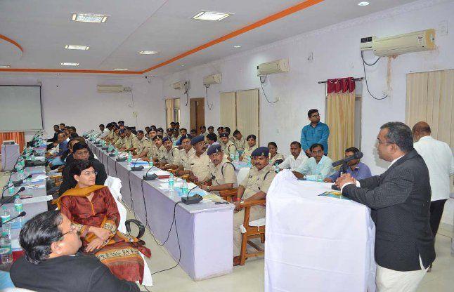 भले ही दोषी छूट जाए पर निर्दोष को नहीं होनी चाहिए सजा- JUSTICE BHADUDI