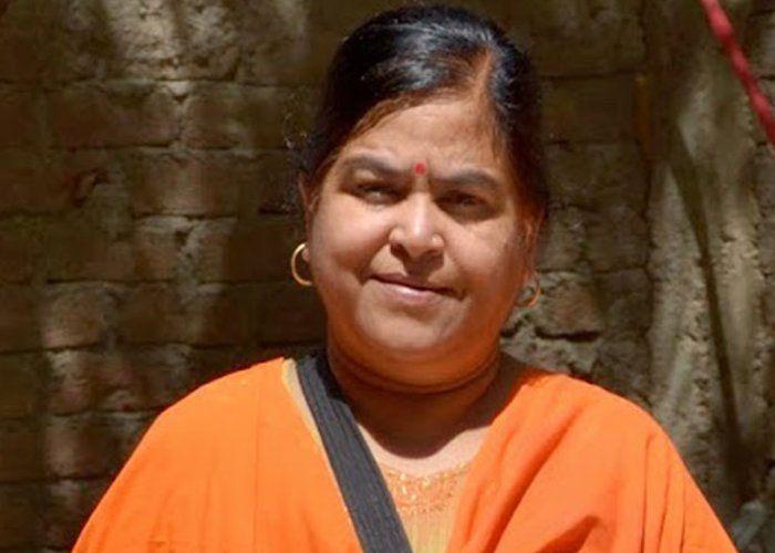 Image result for usha thakur