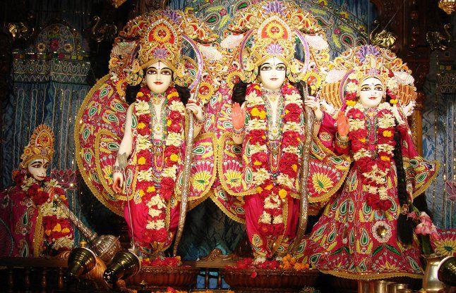 रामनवमी पर ऐसे करें भगवान राम का पूजन, पूर्ण होगी हर इच्छा
