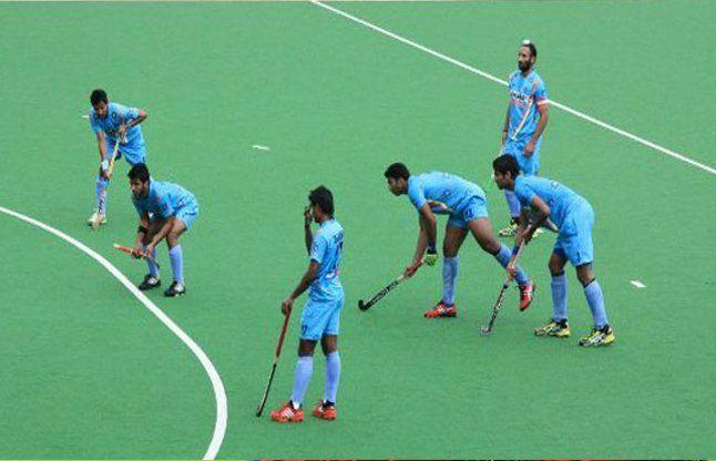 मलेशिया को हराकर भारत अजलान शाह कप के फाइनल में पहुंचा