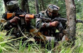 कश्मीर: तीन मुठभेड़, सेना ने मार गिराए 7 आतंकी