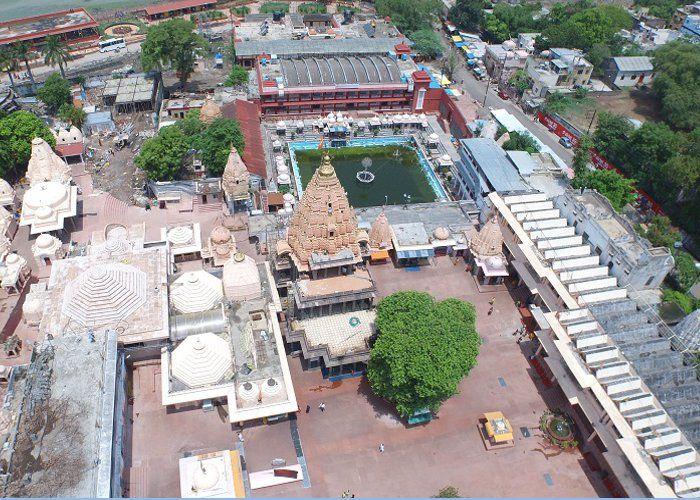 सिंहस्थ: 5 लाख वर्गफीट में फैला भाजपा का पंडाल सूना, खाना भी नहीं मिला