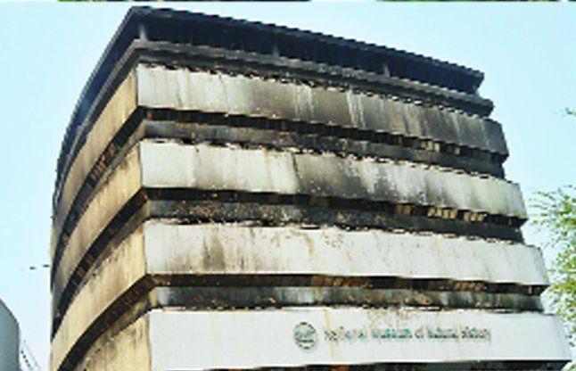 दिल्ली म्यूजियम में आग: अब कहां से लाओगे वो बेशकीमती धरोहर