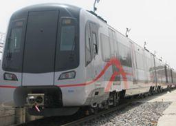 जल्द ही गंगाबैराज से लखनऊ तक दौड़ेगी हाईस्पीड ट्रेन