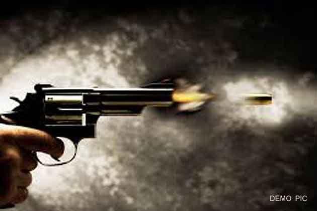 BREAKING NEWS पुलिस मुठभेड़ में मारा गया गोरखपुर का वांछित बदमाश