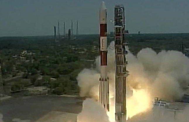 ISRO ने रचा इतिहास, भारत के पास होगा अपना GPS सिस्टम