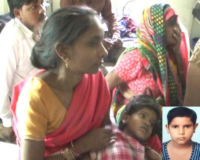 फूड पॉयजनिंग से 2 बच्चियों की मौत, 2 हॉस्पिटल में एडमिट