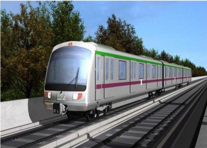 अभी भी अधर में लटका है कानपुर मेट्रो का सपना