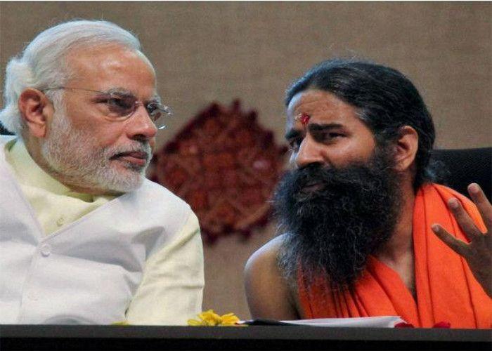 पीएम मोदी और बाबा रामदेव की हत्या की धमकी