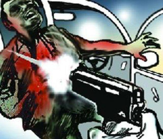 बदमाशों ने गैंगस्टर बिंदर गुर्जर के भाई को गोलियों से भूना
