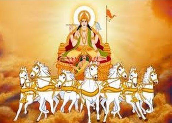 इस राशि पर सूर्यदेव की कृपा, इन 5 राशियों के लिए भी खास है आज का दिन