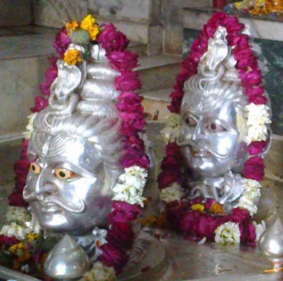 भगवान शिव का होगा रुद्राभिषेक, शुरू हुई तैयारी