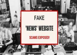 MP में विज्ञापन घोटाला :234 फर्जी वेबसाइटों पर लुटाया सरकारी खजाना