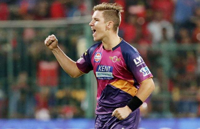 RPS Vs SRH IPL 2016: Adam Zampa Makes Record In IPL 9 By Taking 6 ...