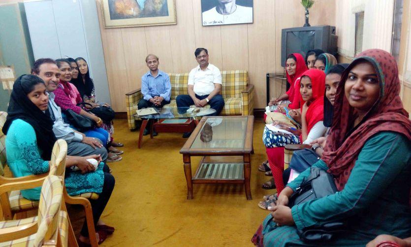 श्रीलंका में हिन्दी का परचम