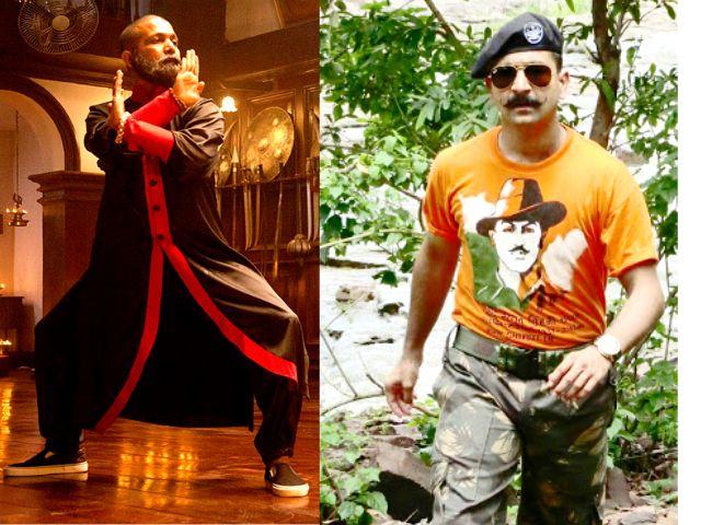 फिल्म 'BAAGHI' के शीफूजी जीत चुके है बेस्ट कमांडो ट्रेनर का खिताब, जानिए उनसे जुड़ी कुछ रोचक बातें