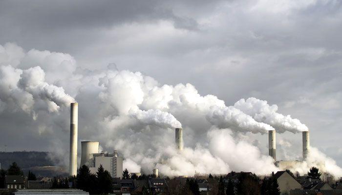 WHO की ताजा रिपोर्ट, दिल्ली को पीछे छोड़ रायपुर सबसे प्रदूषित शहर