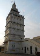 यहां है चारों युगों का मंदिर, देश भर से दर्शन करने आते हैं लोग