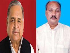 विस चुनाव में मुलायम का रथ रोकेंगे पूर्व सांसद रमाकांत