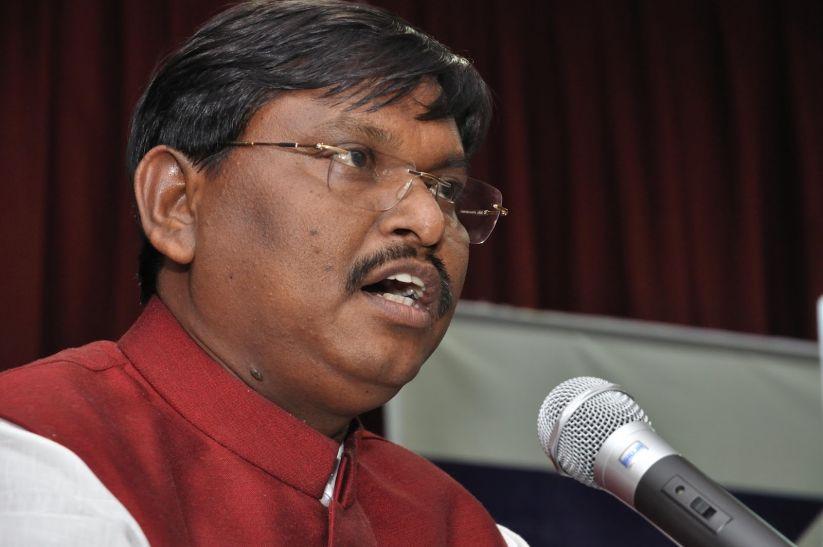 सीएनटी-एसपीटी एक्ट: पूर्व सीएम अर्जुन मुंडा ने कहा एक्ट ट्राइबल के लिए सेफ गार्ड