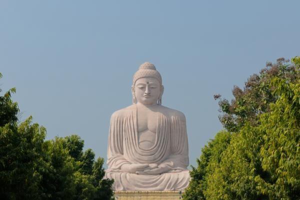 कालचक्र पूजा: बोधगया में बोले सीएम, वैशाली में फिर से स्थापित होगा भगवान बुद्ध का अस्थिकलश