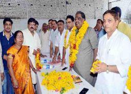 भाजपा का कानपुर-बुंदेलखंड क्षेत्र से 52 सीटों का लक्ष्यः मानवेंद्र