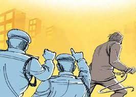 ये हैं पूर्वांचल के फरार टॉप टेन अपराधी