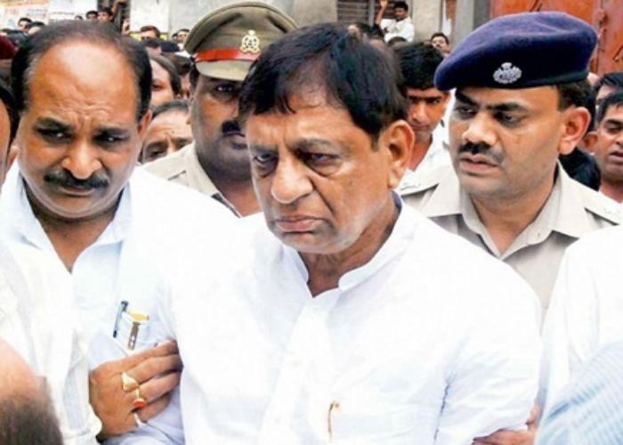 गैंगरेपः भाजपा सांसद हुकुम सिंह ने अखिलेश सरकार पर लगाए गंभीर आरोप