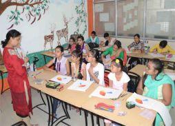 पत्रिका समर कैम्प :सीखे खूबसूरती निखारने के तरीके