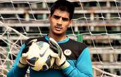 गुरप्रीत ने रचा इतिहास, यूरोपियन लीग में खेलने वाले पहले भारतीय फुटबॉलर बने