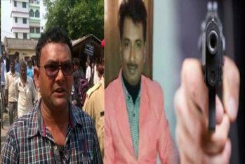 पत्रकार हत्याकांडः लड्डन मियां समेत 6 की हुई पेशी