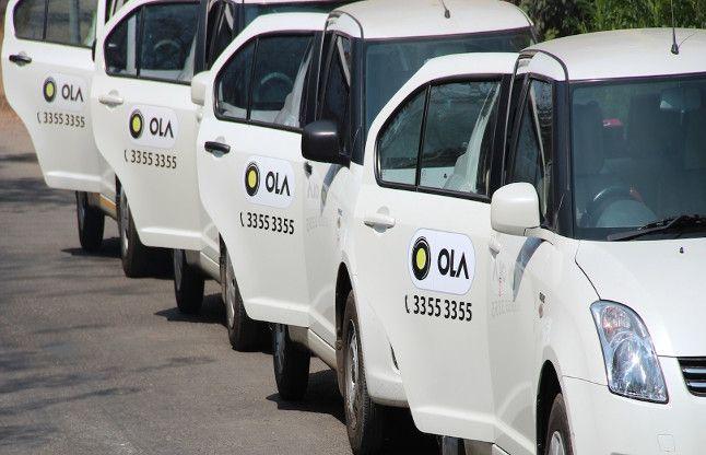Image result for ola cab crime