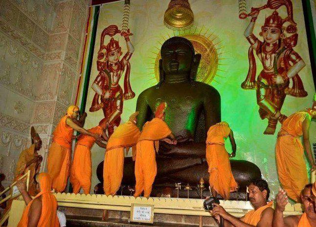 65 मंदिरों से सजा ये एक ही स्थान, यहां खुद आकर बिराजे है भगवान