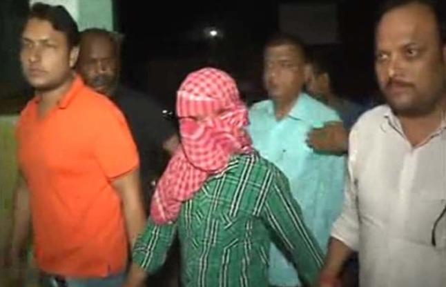 दिल्ली किडनी रैकेट का सरगना राजकुमार बंगाल से गिरफ्तार